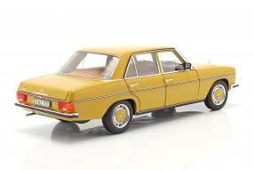modelcars Mercedes-Benz 200 /8 1973 1:18