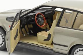 diecast miniatures Alfa Romeo GTV6 1984 1:18