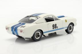 modellautos Shelby GT350R 1965 1:18 ShelbyCollectibles