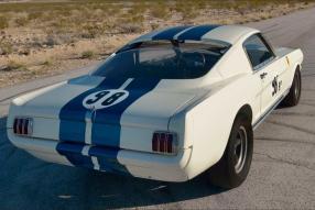 Shelby GT350R 1965, copyright Foto: Mecum Auction