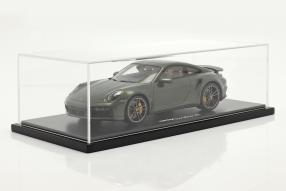 Modellautos Porsche 911 Turbo S 2020 1:18 Spark