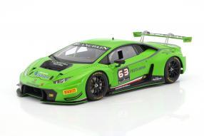 Lamborghini Huracan GT3 Grasser Racing 2015 1:18