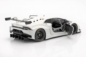 diecast miniatures Lamborghini Huracan GT3 2015 1:18