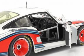 diecast miniatures Porsche 935/78 Nr. 43 8th Le Mans 24 1978 1:18