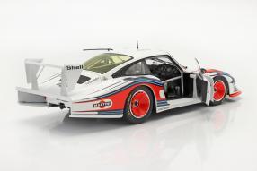 modelcars Porsche 935/78 Nr. 43 8th Le Mans 24 1978 1:18