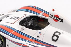 diecast miniatures Porsche 936/78 1:18 Solido