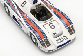 modelcars Le Mans Porsche 936/78 1:18 Solido
