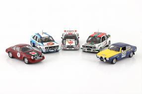 diecast miniatures CMR Messeneuheiten 2021