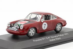 Porsche 911 S Messeneuheit 2021