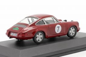 diecast miniatures Porsche 911 S Messeneuheit 2021