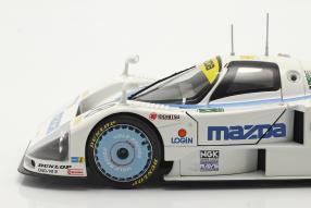Toyfair Mazda 787B 1:18 CMR