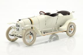 Austro Daimler No. 51 1:18 Fahrtraum