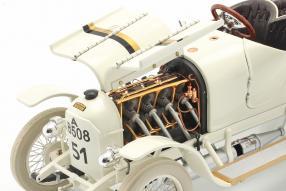 Modellautos Austro Daimler No. 51 1:18 Fahrtraum