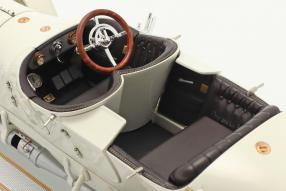 diecast miniatures Austro Daimler No. 51 1:18 Fahrtraum