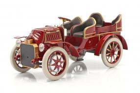 diecast miniatures Lohner Porsche Mixte 1901