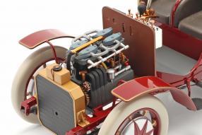 Lohner Porsche Mixte 1901
