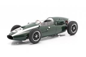 Cooper T51 1959 1:18 Schuco