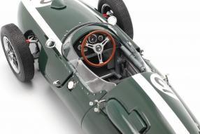 modelcars Cooper T51 1959 1:18 Schuco