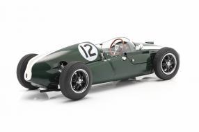 automodelli Cooper T51 1959 1:18 Schuco