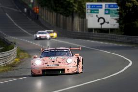 Porsche 911 RSR Le Mans 2018, copyright Foto: Porsche AG