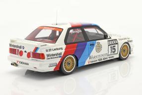 modellautos BMW M3 E30 DTM 1989 1:12 Ottomobile