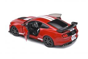 Ford Mustang GT500 Fast Track 2018 1:18 Solido, copyright Foto: Simba Dickie GmbH