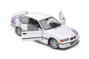 BMW M3 E36 1990 1:18 Solido, copyright Foto: Simba Dickie GmbH