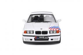 diecast miniatures BMW M3 1990 E36 1:18 Solido, copyright Foto: Simba Dickie GmbH