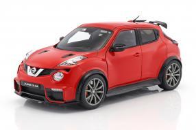 Nissan Juke-R 2016 1:18 Autoart