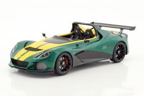 Lotus 3-Eleven 1:18 Autoart