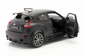 diecast miniatures Nissan Juke-R 2016 1:18 Autoart