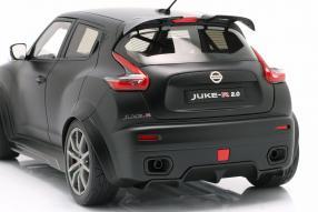 modelcars modellautos Nissan Juke-R 2016 1:18 Autoart