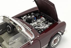 Modellautos Mercedes-Benz 280 SL 1968 1:18 Schuco