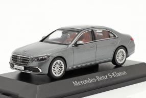 Mercedes-Benz S-Klasse W223 / V223 2021 1:43 Herpa