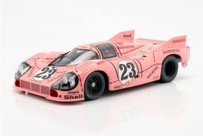 Porsche 917/20 1971 pink pig 1:12 CMR