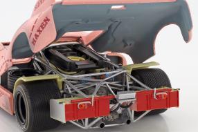 Porsche 917/20 1971 pink pig 1:18 Minichamps