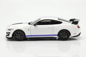 automodelli Ford Mustang GT500 Fast Track 2020 1:18 Solido