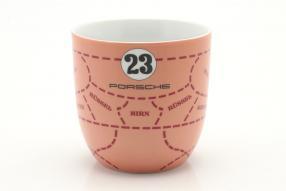 Tasse pink pig by Porsche