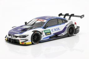BMW M4 DTM 2019 Eriksson 1:18 Norev
