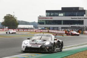 Porsche 911 RSR 2020 No. 92, copyright Foto: Porsche AG
