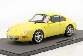 miniatures Porsche 911 993 1994 1:12 Top Marques