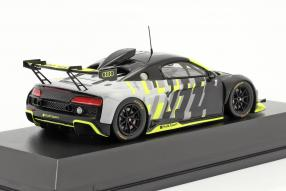 modelcars Audi R8 LMS GT2 Präsentation 1:43 Spark