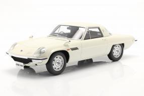 Mazda Cosmo Sport 1967 1:12 Kyosho