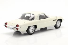Modellautos Mazda Cosmo Sport 1967 1:12 Kyosho