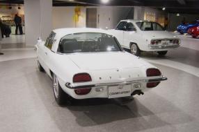 Mazda Cosmo Sport 1967, copyright Foto: Taisyo - photo taken by Taisyo