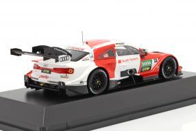 Modellautos Audi RS 5 DTM 2020 Rast 1:43