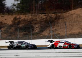 Audi RS 5 DTM 2020, copyright Fotos: Audi AG Communications Motorsport, Michael Kunkel