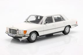 Mercedes-Benz 450 SEL 6.9 1975 1:18