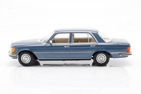 modelcars Mercedes-Benz 450 SEL 6.9 1975 1:18