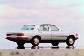 Mercedes-Benz 450 SEL 6.9 1975, copyright Foto: Daimler AG